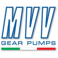 MVV - Gear pumps