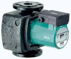 Circulateur WILO - Pompe à rotor noyé
