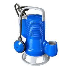 Pompe centrifuge immergée