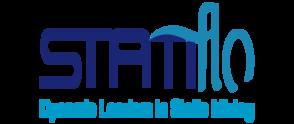 Statiflo Mixing Logo