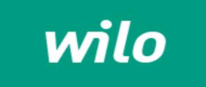 Wilo Pompes Logo