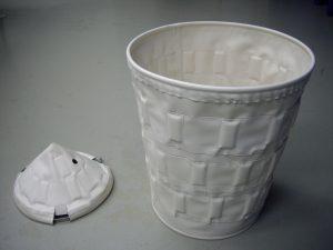 Apumas - Filtre toile