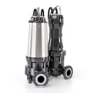 Pompe submersible électrique - Pompe Zenit , Uniqa