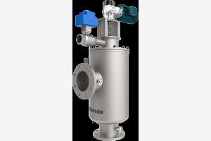 Filtre Autonettoyant Filternox modèle ACF-W-MR