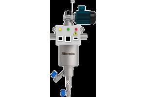 Filtre Autonettoyant Filternox modèle FMS-WBV-MR