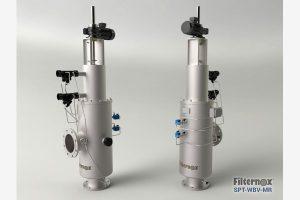Filtre autonettoyant Filternox SPT-WBV