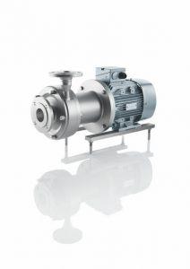 Pompe centrifuge - Fristam