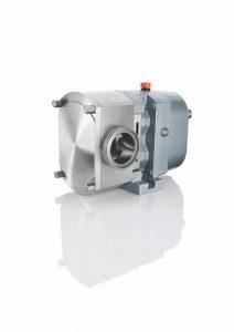 Pompe volumétrique - Fristam