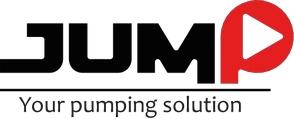 Jump - logo
