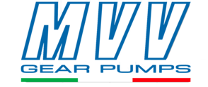MVV Gear Pumpes - Pompes logo