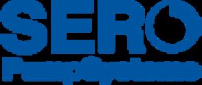 Pompe Sero Logo