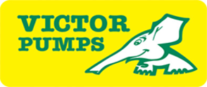 Victor Pumps Pompes Logo